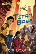 Titan Base (Hardcover)