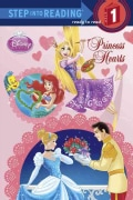 Princess Hearts (Paperback)
