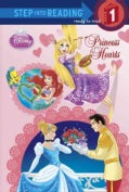 Princess Hearts (Hardcover)
