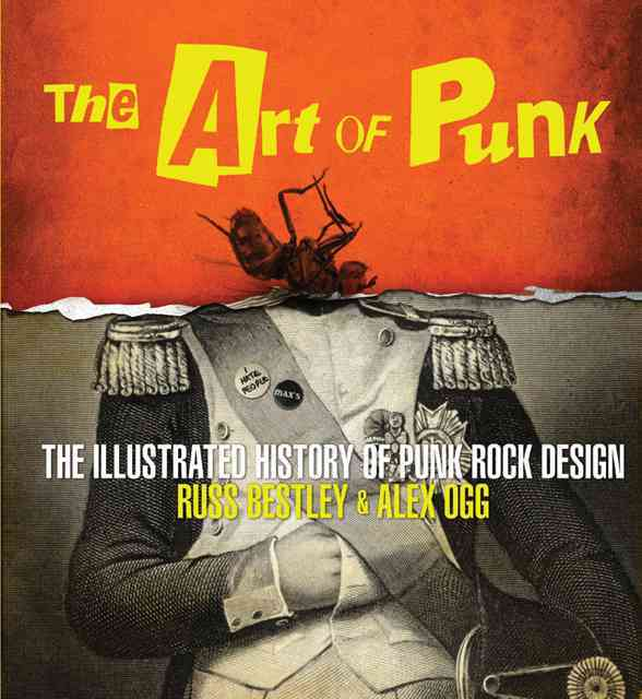 The Art of Punk (Hardcover)