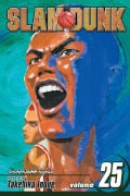 Slam Dunk 25: Greatest Challenge (Paperback)