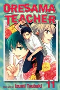 Oresama Teacher 11 (Paperback)