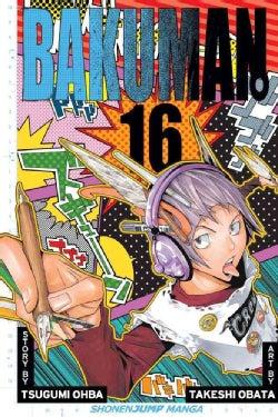 Bakuman 16 (Paperback)