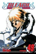 Bleach 49: The Lost Agent (Paperback)
