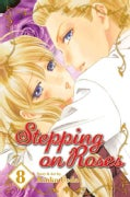 Stepping on Roses 8 (Paperback)