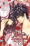 Demon Love Spell 1 (Paperback)