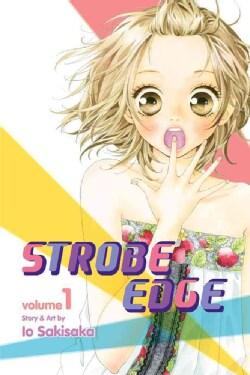 Strobe Edge 1 (Paperback)