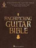 Fingerpicking Guitar Bible (Paperback)