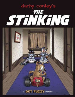 The Stinking (Paperback)