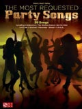 The Most Requested Party Songs (Paperback)