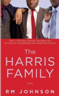 The Harris Family (Paperback)