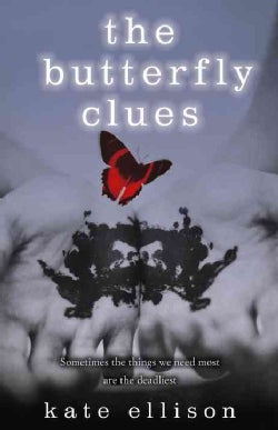 The Butterfly Clues (Paperback)