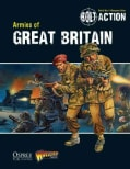 Armies of Great Britain (Paperback)