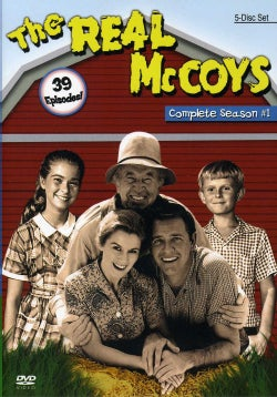 The Real McCoys: Season 1 (DVD)