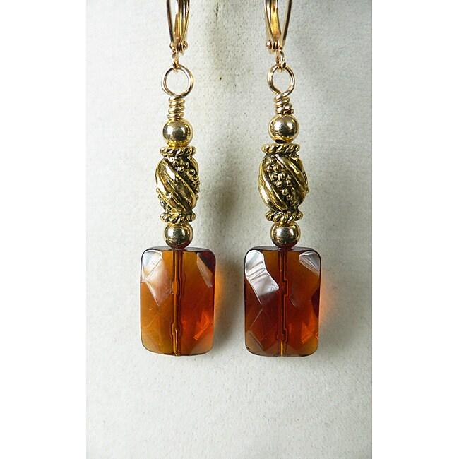 'Ivana' Earrings