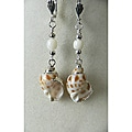 'Taylor' Shell Earrings