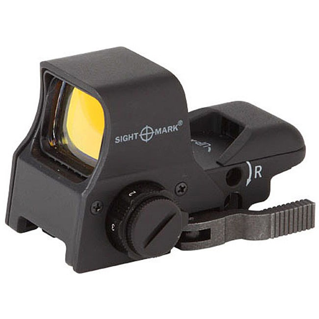 Sightmark Ultra Shot PRO SPEC NV/QD