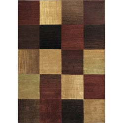 Miranda Contemporary Rug (7'10 x 10'5)