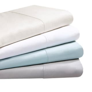 300 Thread Count Liquid Cotton Pillowcases (Set of 2)