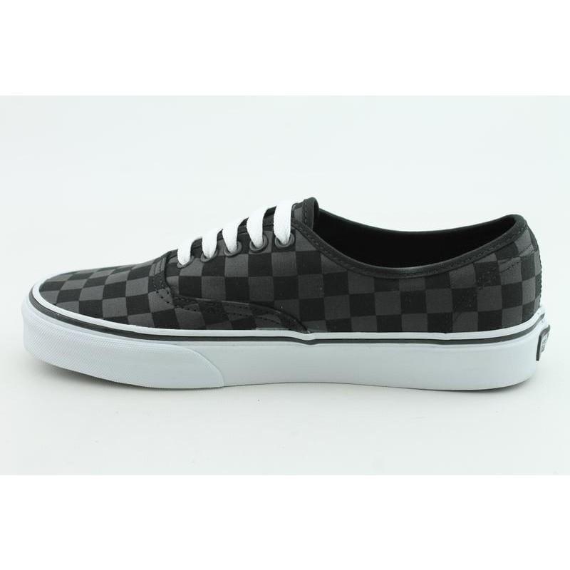 Vans Men's Authentic Black Casual Shoes