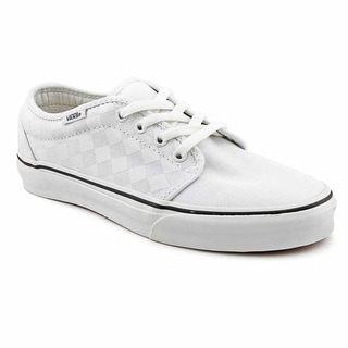 Vans Men's 106 Vulcanized White Casual Shoes