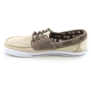 Sanuk Men's Mariner Beige Casual Shoes
