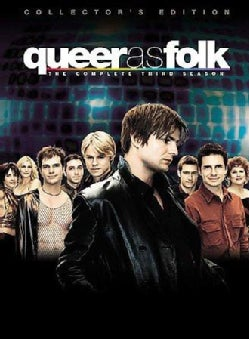 Queer as Folk: Season 3 (DVD)