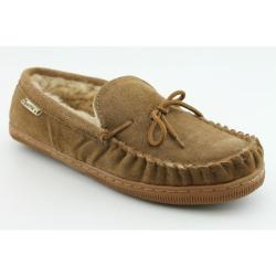 Bearpaw Men's Moc Browns Casual Shoes