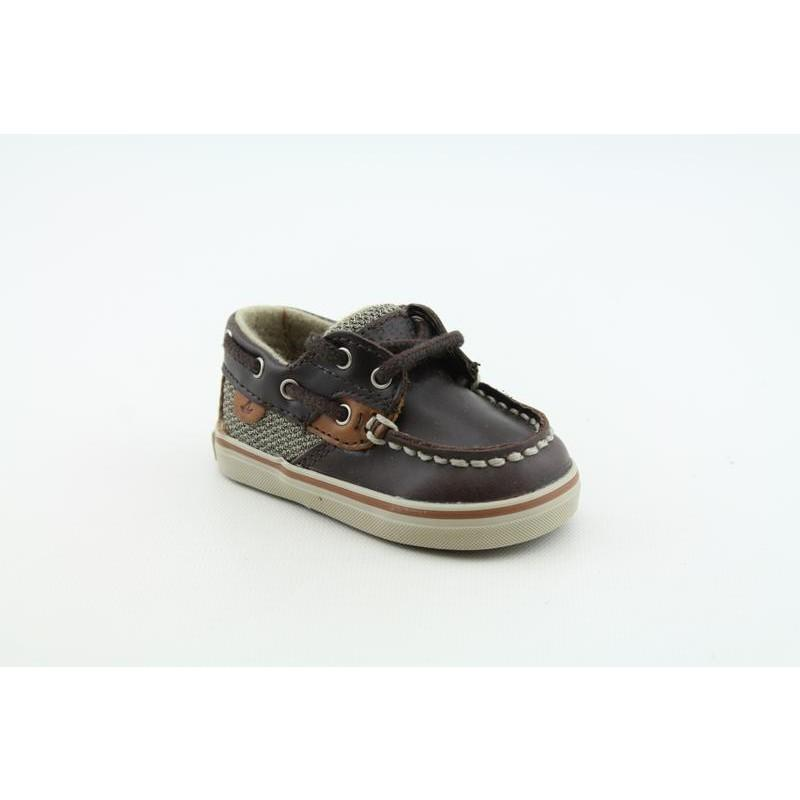 Sperry Top Sider Infant's Bluefish Metallics Casual Shoes