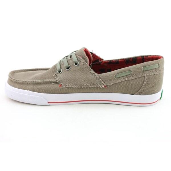 Sanuk Men's Scurvy Brown Casual Shoes