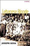 Lebanese Blonde (Hardcover)