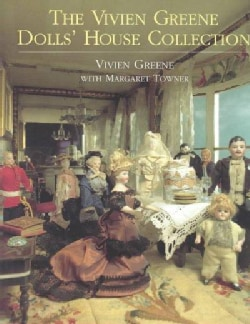 Vivien Greene's Doll's Houses: The Complete Rotunda Collection (Hardcover)