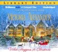What Happens at Christmas: Library Edition (CD-Audio)