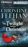 The Twilight Before Christmas (CD-Audio)