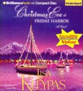 Christmas Eve at Friday Harbor: A Novel (CD-Audio)