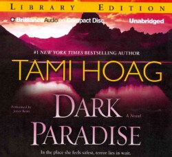 Dark Paradise: Library Ediition (CD-Audio)