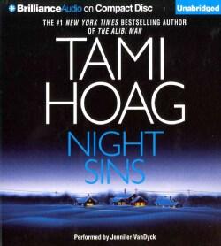 Night Sins (CD-Audio)
