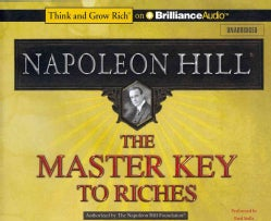 The Master Key to Riches (CD-Audio)