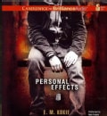 Personal Effects (CD-Audio)