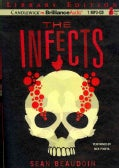 The Infects: Library Ediition (CD-Audio)