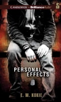 Personal Effects: Library Ediition (CD-Audio)