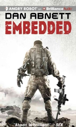Embedded: Library Ediition (CD-Audio)