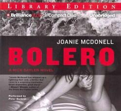 Bolero: Library Edition (CD-Audio)