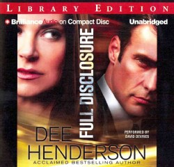 Full Disclosure: Library Edition (CD-Audio)