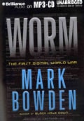 Worm: The First Digital World War (CD-Audio)
