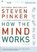 How the Mind Works (CD-Audio)