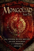 The Mongoliad Book Two (Paperback)
