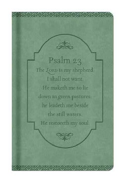 Psalm 23 Journal (Hardcover)