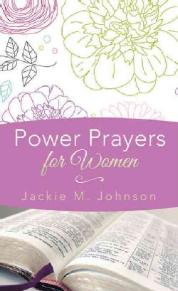 Power Prayers for Women (Paperback)
