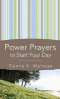 Power Prayers to Start Your Day (Paperback)